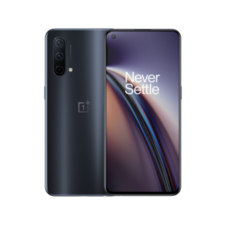 Смартфон OnePlus Nord CE 5G 8/128Gb Charcoal Ink